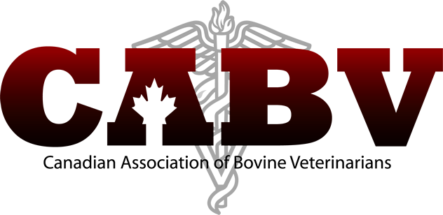 The Canadian Association of Bovine Veterinarians (CABV) / Association Canadienne des Vétérinaires Bovins (ACVB)